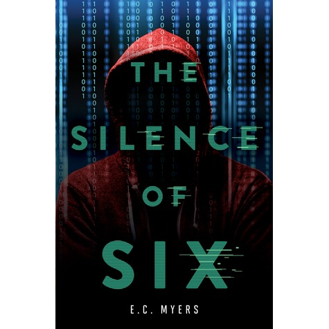 The Silence of Six Book Cover