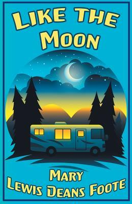 Like the Moon Book Cover