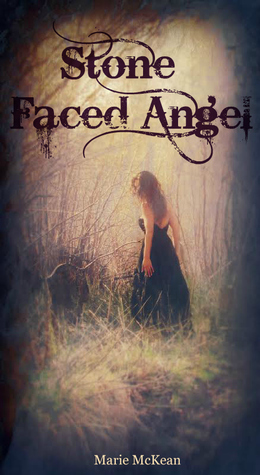 Stone Faced Angel Book Cover