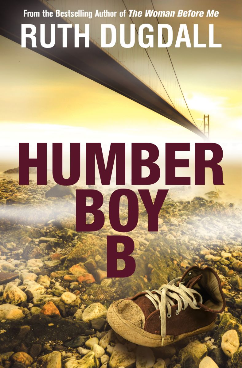 Humber Boy B Book Cover