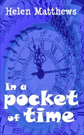 In a Pocket of Time Book Cover