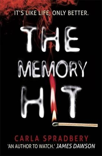 The Memory Hit Book Cover