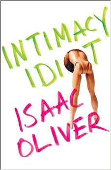 Intimacy Idiot Book Cover