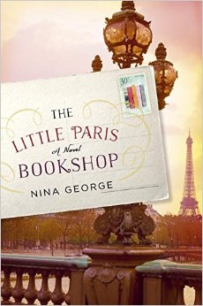 The Little Paris Bookshop Book Cover