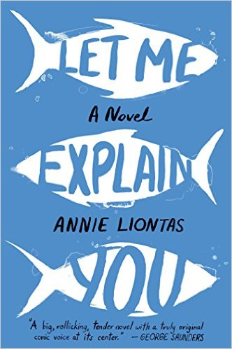 Let Me Explain You Book Cover