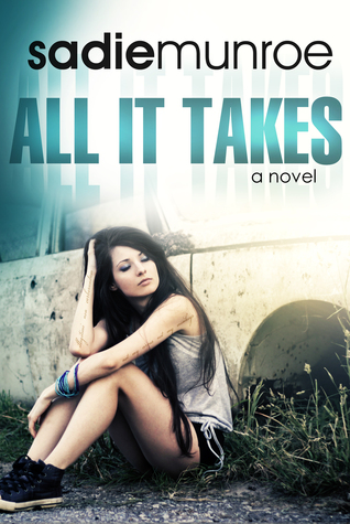 All It Takes Book Cover