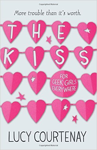 The Kiss Book Cover