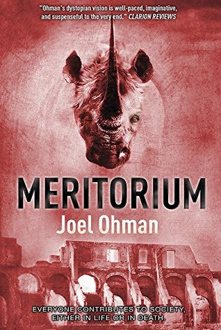 Meritorium Book Cover