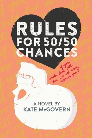 Rules for 50/50 Chances Book Cover