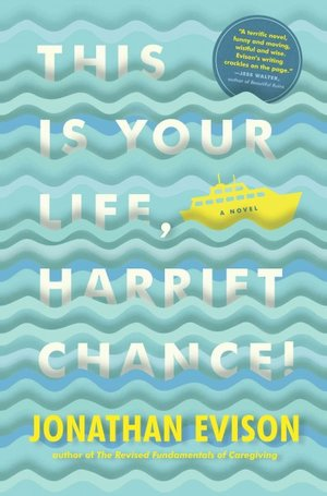 This is Your Life, Harriet Chance! Book Cover