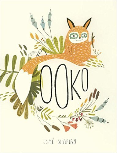 Ooko Book Cover