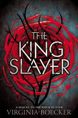 The King Slayer Book Cover