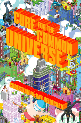 Cure for the Common Universe Book Cover