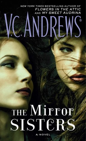 The Mirror Sisters Book Cover