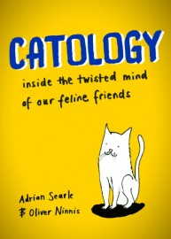 Catology Book Cover