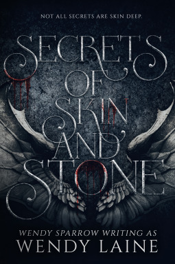 Secrets of Skin and Stone Book Cover