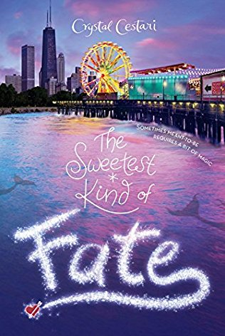 The Sweetest Kind of Fate Book Cover